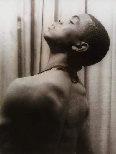 Alvin Ailey.